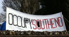 Occupy Southend