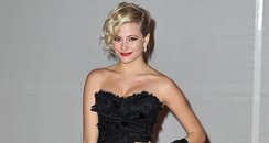 Pixie Lott BRIT Awards 2012