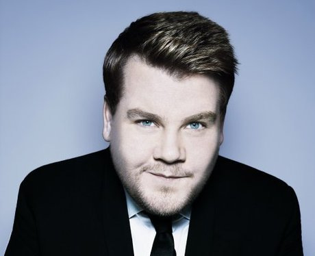 James Corden - Schools for Santa