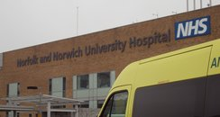 Norfolk and Norwich Hosptial