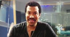 Lionel Richie Have a Heart