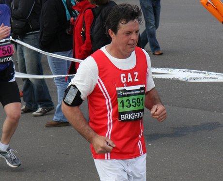 Brighton Marathon '12: Around The Course