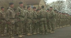 Waterbeach Barracks Presentation