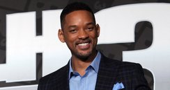 Will Smith promotes Men In Black III