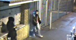 CCTV image released after burglary