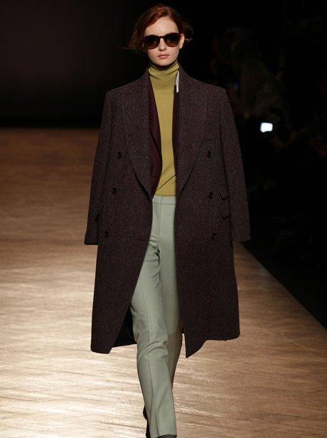 Paul Smith Best Of British Fashion Designers Heart