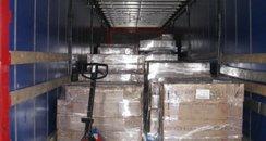 Harwich Drug Smuggle