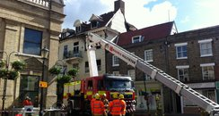 Strada Fire Bury St Edmunds