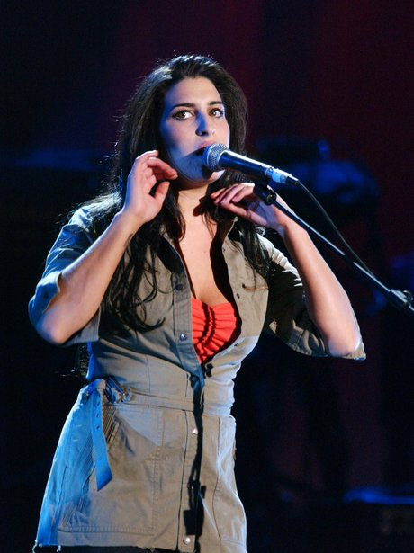 Amy Winehouse S First Band Amy Winehouse Her Life In Photographs Heart