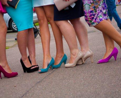 Great Yarmouth Ladies Night 2012