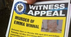 Emma Winnal Appeal