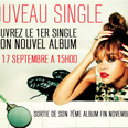 Rihanna DefJamFrance Nouveau Single