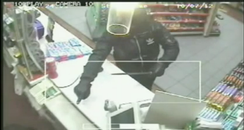 St Ives robbery