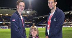 Suffolk Paralympic Athletes