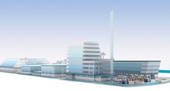 Biomass Southampton