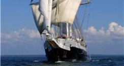 Tall Ship Lord Nelson
