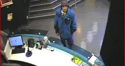 man wanted for torquay painting theft