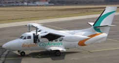 Brighton City Airways launch Paris service