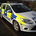 Norfolk police car generic