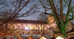 Winchester Xmas Market