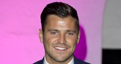 Mark Wright's red carpet moments