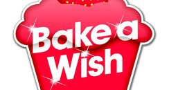 Bake a Wish logo