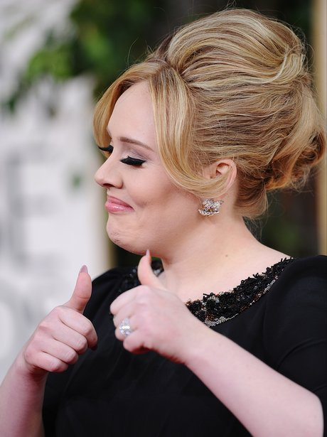 How Adele Broke The Pop Star Mould