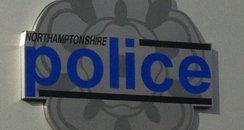 Northamptonshire Police Generic