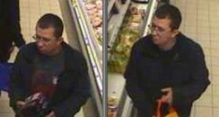 St Albans Meat Theft