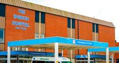 Ipswich Hospital 2