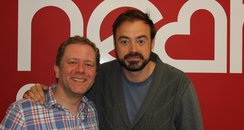 Jamie Theakston and Jon Culshaw