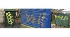 Witney Graffiti