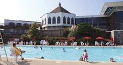 Hoburne Holiday Park