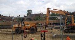 Huntingdon Town Centre Redevelopment