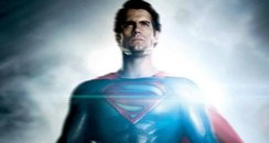 Superman Man of Steel poster
