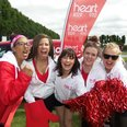 Heart Angels Loving Windsor Race for Life
