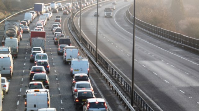 traffic congestion research questions A growing economy relies on an effective and efficient transportation system frequently asked questions about research life at rff traffic congestion.