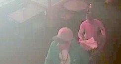 cctv thieves Dawlish