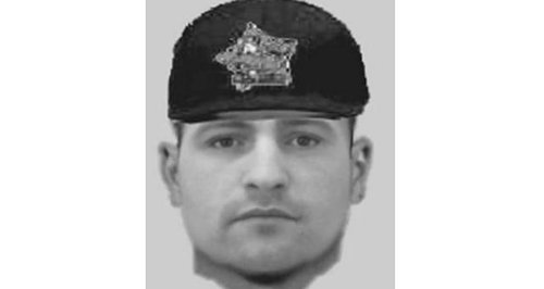 Carpenders Avenue burglary e-fit