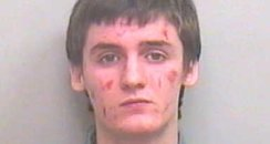 Police looking for Eric Brophy following stabbing
