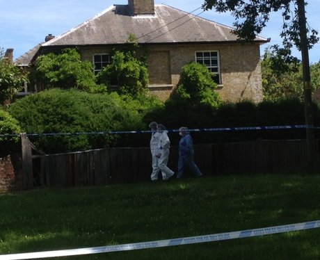 Little Gaddesdon Murder