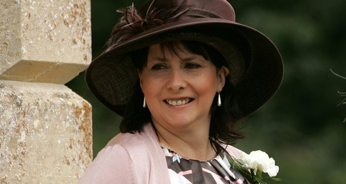 Rosemary Gill