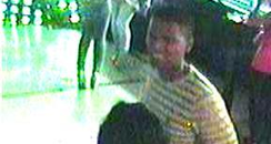 CCTV's been released after an assault in Didcot
