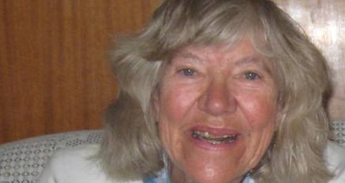 Family pay tribute to murdered grandmother