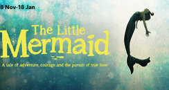 The Little Mermaid Old Vic