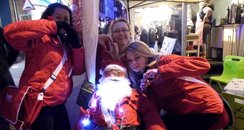 Whitchurch Christmas Lights