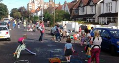 Play Streets Adur & Worthing