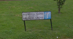 Blundell Close St Albans