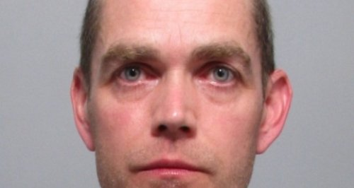 Missing Ipswich Cyclist Gavin Francis