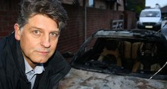 Dorset Crime Writer Andrew Towning
